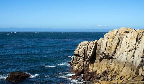 Monterey, California