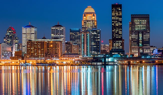 Louisville, Kentucky