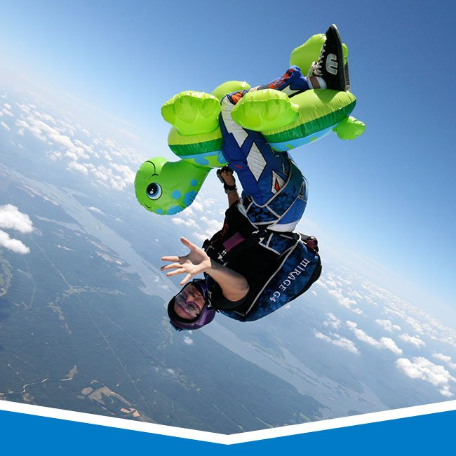 How Much Does Skydiving Cost? An Expert's Guide to Skydiving