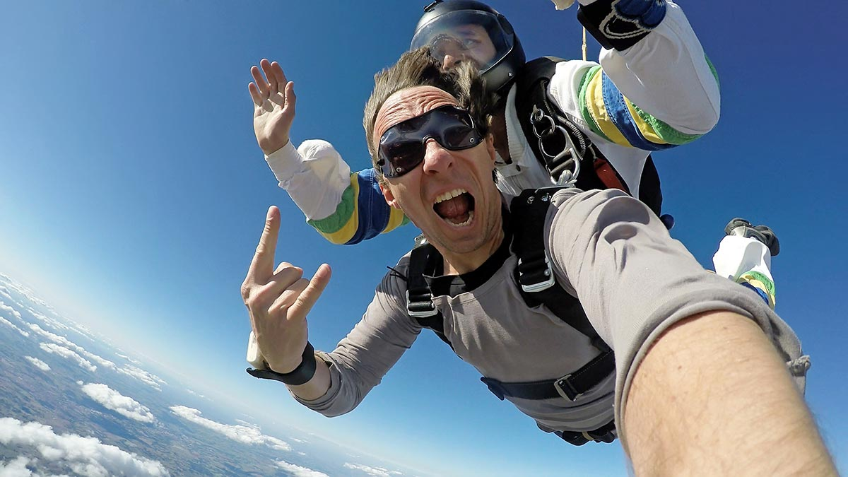 How Much Does Skydiving Cost? - Skydiving.com